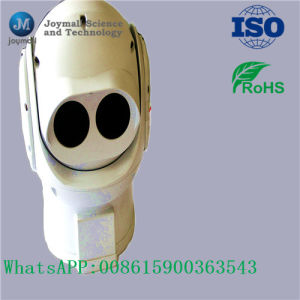 Aluminum Die Casting Flir Security Product CCTV Cameral Cover Part pictures & photos