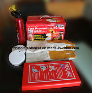 Fire Protection Packet pictures & photos