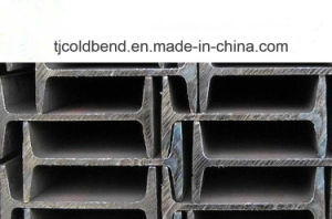 Lightweight I Beam Steel Profile pictures & photos