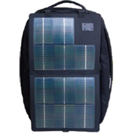 Business Casual USB Charger Solar Backpack