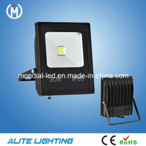 2015 CE RoHS Approved 30W Outdoor LED Floodlight