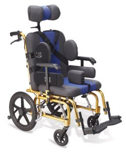 Cerebral Palsy Wheelchair (SK-AW220) pictures & photos
