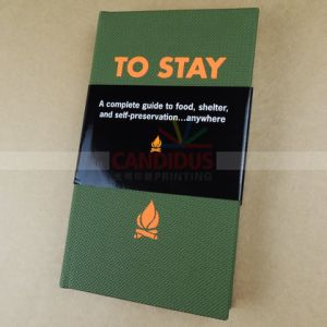Novel Hardcover Book Printing Paper Back Book Printing pictures & photos