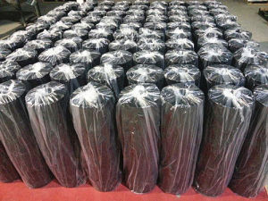 LLDPE Silage Wrap Film for Grass Bale Wrapping pictures & photos