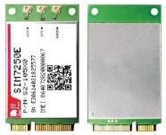 SIM7250e Multi-Band Lte/HSPA+/HSPA/UMTS/Egde/GPRS/GSM/Gnss Pcie Module