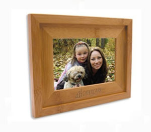 Bamboo Photo Frame (JD-OF033)