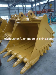 Rock Bucket for 30t Excavator with 1.6m3 pictures & photos