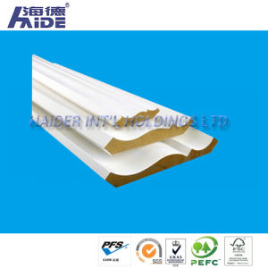 Cornice Moulding/Primed MDF Cornice Moulding pictures & photos