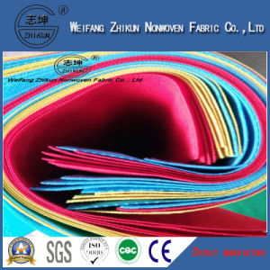 100 PP Non Woven Fabric Using for Shopping Bags pictures & photos