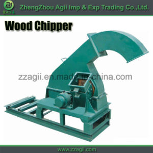 Efficient Disc Type Wood Chipper and Drum Wood Chipper pictures & photos