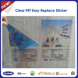 Pet Easy Replace Sticker pictures & photos