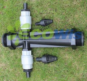 3 Inch Fertilizer System Venturi Injector (HT6583C) pictures & photos
