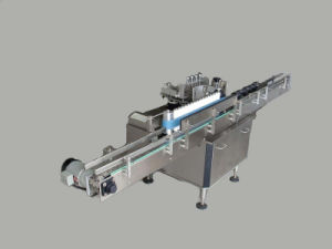 High Quality Glue Labeling Machine pictures & photos