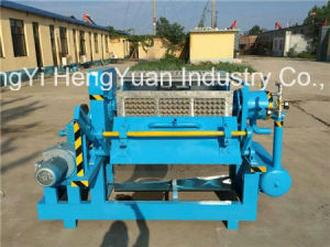 Automatic Paper Waste Pulp Egg Tray Making Machine pictures & photos