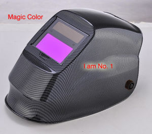 Solar Protective Welding Hood Mask (WSL-200W)