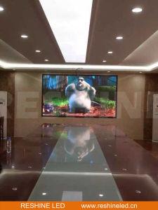 Indoor Outdoor Fixed Install Advertising Rental LED Video Display Screen/Sign/Panle/Wall/Billboard/Module