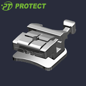 Protect II Orthodontic Self-Ligating Brackets with CE ISO FDA pictures & photos