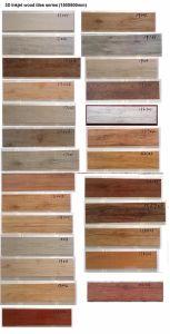 Wood Plank Tile Ceramic Flooring Tile for Floor Tile pictures & photos