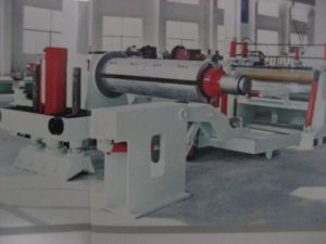 High Speed High Precision Slitting Shears (2~8x2000mm) pictures & photos