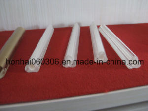 Pyrex Glass Profile Tube/Rod pictures & photos
