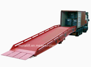 Hot Sale Hydraulic Mobile Dock Leveler pictures & photos
