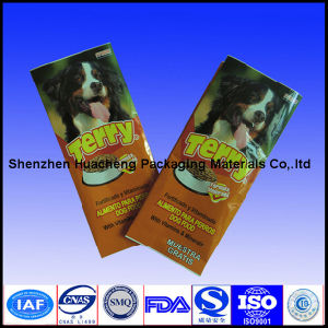 Printed Poultry Feed Bags pictures & photos