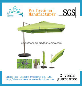 Garden Furniture Outdoor Furniture Beach Garden Patio Umbrella (UR-021I)