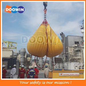 Crane Load Test Water Bags pictures & photos