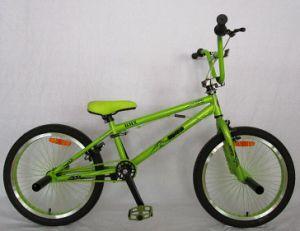 "20"" Steel Frame Free Style Bike BMX Bicycle"