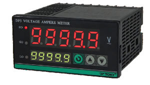 Multi-Function Voltage Meter (DP5)