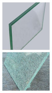 Safety Tempered Laminated Glass Price From Glass Factory (JINBO) pictures & photos