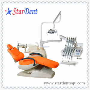 Dental Unit/Chair of Medical Equipment pictures & photos