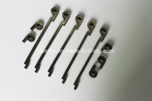 Precision Custom CNC Machining Iron Part pictures & photos