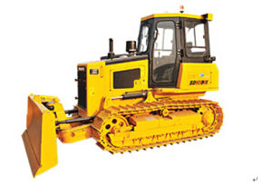 Shantui SD8 Bulldozer for Sale pictures & photos