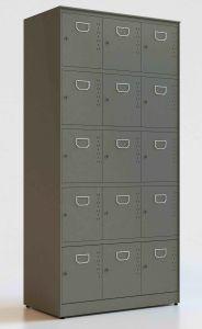 Metal Locker (SE-LK) pictures & photos
