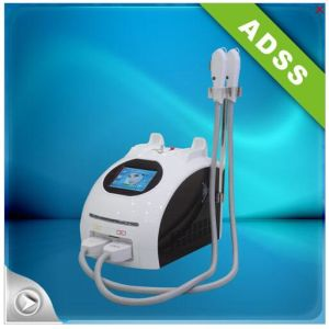 IPL Skin Rejuvenation and Painless Fast Hair Removal Machine pictures & photos