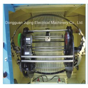800-1250 High Speed Cable Stranding Twisting Machine pictures & photos