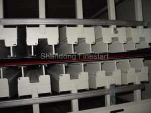 Textile Machine Tensionless Shrink Drying Machine for Knit Fabrics pictures & photos