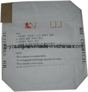 Best Price Plastic PP Woven Valve Bag From China pictures & photos