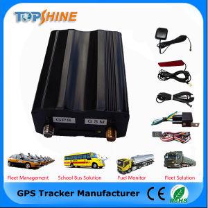 Car GPS Tracker + Car Alarm (VT200) pictures & photos