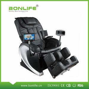 2014 New 3D Zero Gravity Massage Chair pictures & photos