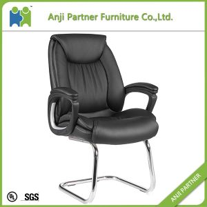 Leather Office Computer Chair with Armrest Cheap Price (Owen-G) pictures & photos