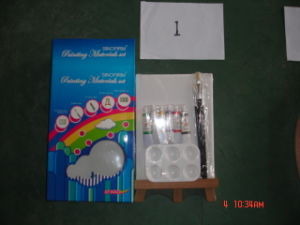Paint Set, Drawing Set, Painting pictures & photos