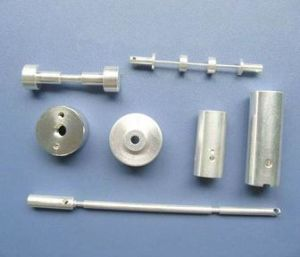 CNC Machining Precision Parts pictures & photos