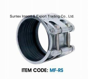 Single Lock Stainless Steel Couplings pictures & photos