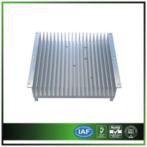 Extruded Aluminum Heatsink for Electrical Refrigerator pictures & photos