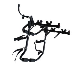 Commercial Trunk Rack for Loading 25kg Bicycle