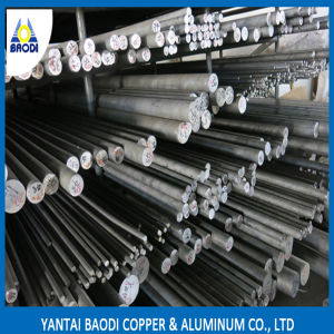 2A11 Aluminum Alloy Aluminium Rod Bar pictures & photos