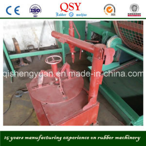 Rubber Floor Tile From Production Line of Recycling Waste Tyres pictures & photos