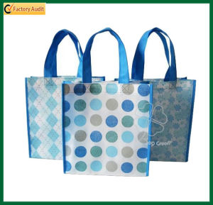 2016 Wholesale Fashion Christmas Gift Tote Felt Bag (TP-SP079) pictures & photos